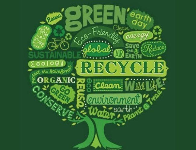 Las 3R del té – Reduce * Reutiliza * Recicla
